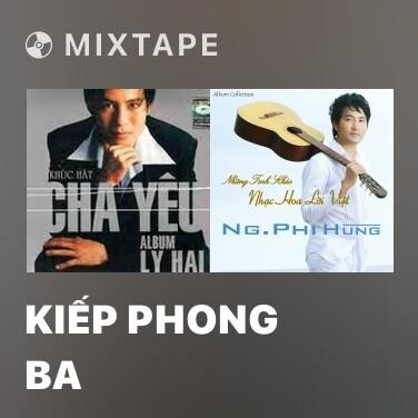 Radio Kiếp Phong Ba - Various Artists