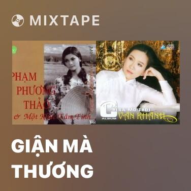 Radio Giận Mà Thương - Various Artists