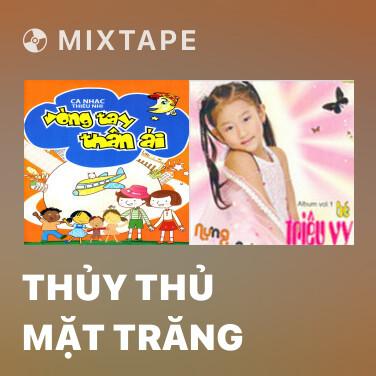 Radio Thủy Thủ Mặt Trăng - Various Artists