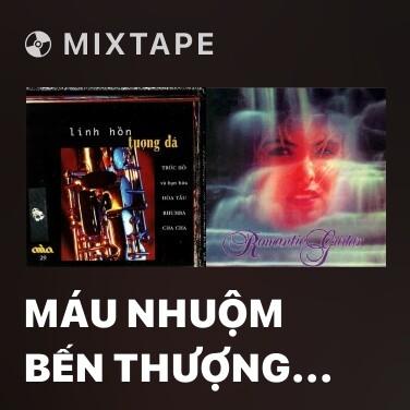 Radio Máu Nhuộm Bến Thượng Hải - Various Artists