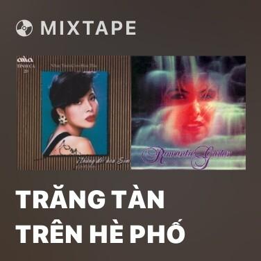 Mixtape Trăng Tàn Trên Hè Phố - Various Artists
