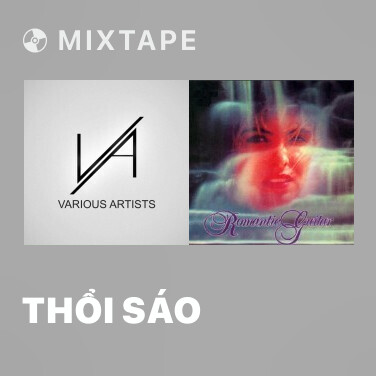 Mixtape Thổi Sáo - Various Artists