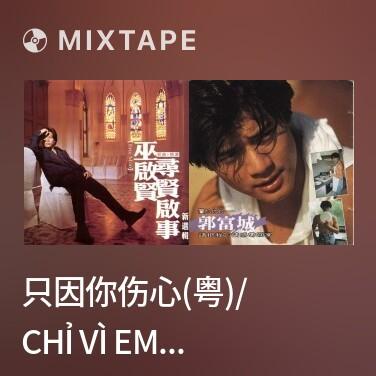 Mixtape 只因你伤心(粤)/ Chỉ Vì Em Đau Lòng (Quảng) - Various Artists