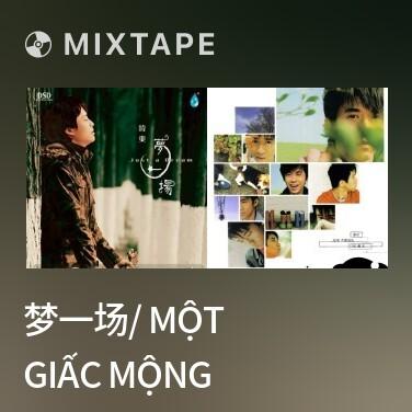 Radio 梦一场/ Một Giấc Mộng - Various Artists