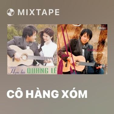 Mixtape Cô Hàng Xóm - Various Artists
