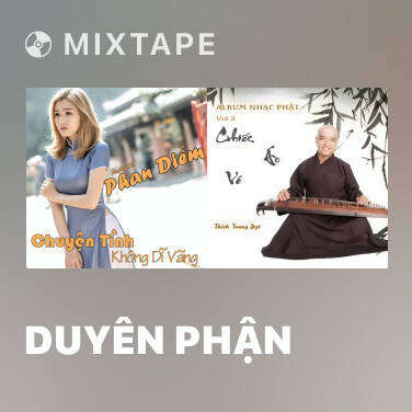Mixtape Duyên Phận - Various Artists