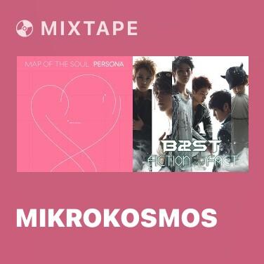Mixtape Mikrokosmos - Various Artists