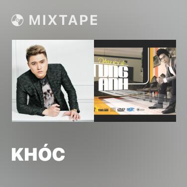 Mixtape Khóc - Various Artists