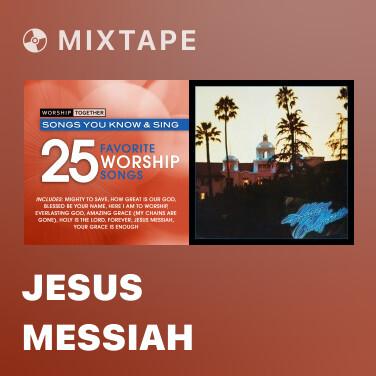 Mixtape Jesus Messiah - Various Artists
