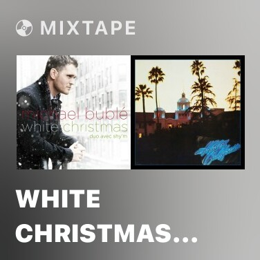 Mixtape White Christmas (with Shy'm) - Various Artists