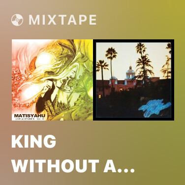 Mixtape King Without A Crown (Live) - Various Artists