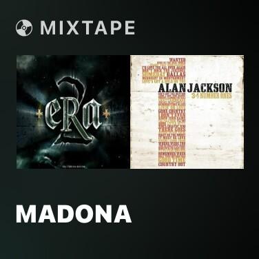 Mixtape Madona - Various Artists