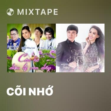 Mixtape Cõi Nhớ - Various Artists