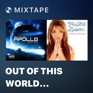 Mixtape Out of This World (feat. Melody Federer) - Various Artists