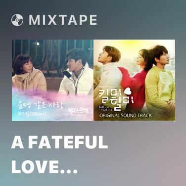 Mixtape A Fateful Love (Inst.) -