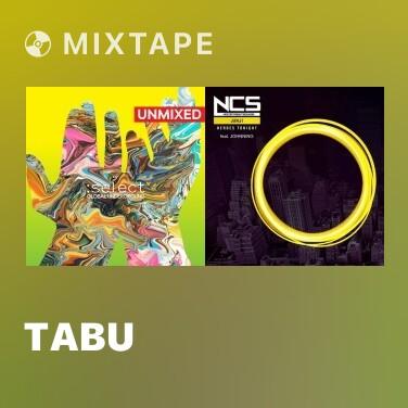 Radio Tabu - Various Artists