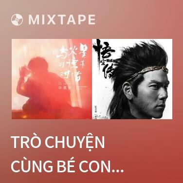 Mixtape Trò Chuyện Cùng Bé Con Sao Hỏa / 与火星的孩子对话 - Various Artists