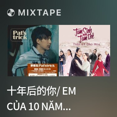 Mixtape 十年后的你/ Em Của 10 Năm Sau - Various Artists