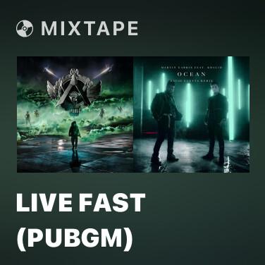 Radio Live Fast (PUBGM) - Various Artists