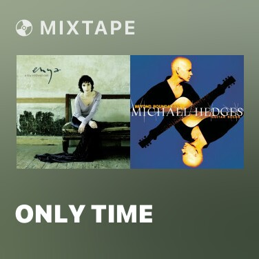 Mixtape Only Time - Various Artists