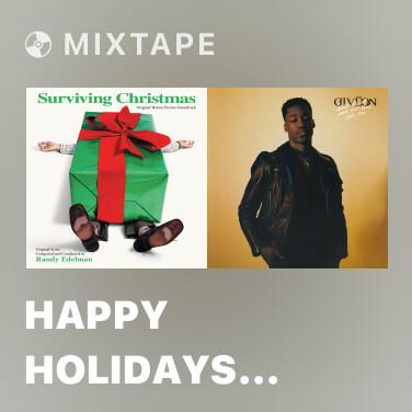 Mixtape Happy Holidays (Beef Wellington Remix) - Various Artists