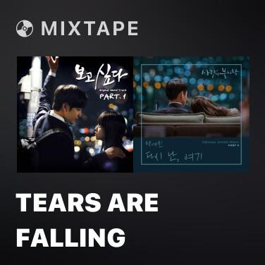 Mixtape Tears Are Falling - Various Artists