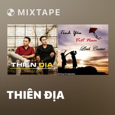 Mixtape Thiên Địa - Various Artists