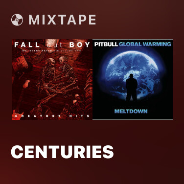 Mixtape Centuries - Various Artists