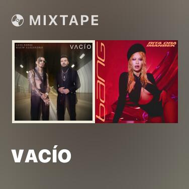 Mixtape Vacío - Various Artists