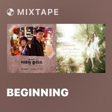 Mixtape Beginning - Various Artists