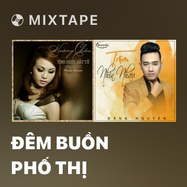 Radio Đêm Buồn Phố Thị - Various Artists