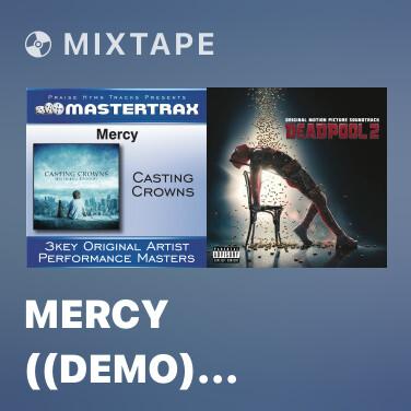 Mixtape Mercy ((Demo) [Performance Track]) - Various Artists