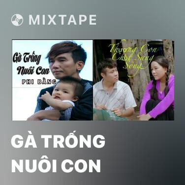 Radio Gà Trống Nuôi Con - Various Artists