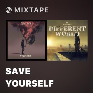 Mixtape Save Yourself - Various Artists