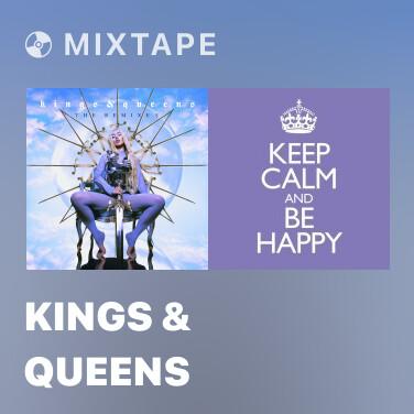 Mixtape Kings & Queens - Various Artists