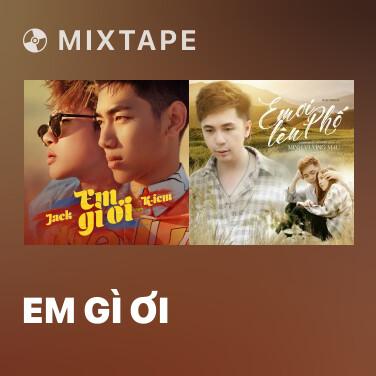 Radio Em Gì Ơi - Various Artists
