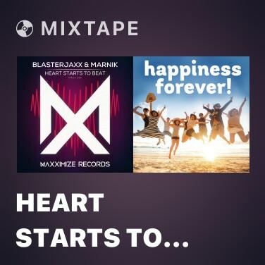 Mixtape Heart Starts to Beat - Various Artists