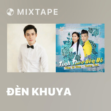 Mixtape Đèn Khuya - Various Artists