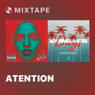 Mixtape aTENTion - Various Artists