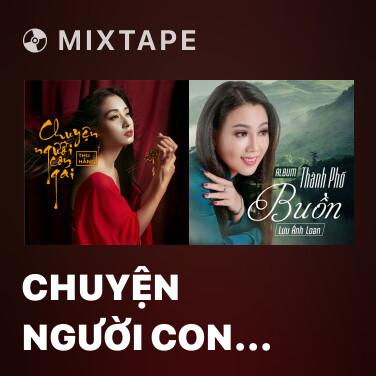 Mixtape Chuyện Người Con Gái - Various Artists