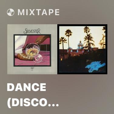 Mixtape Dance (Disco Heat) - Various Artists