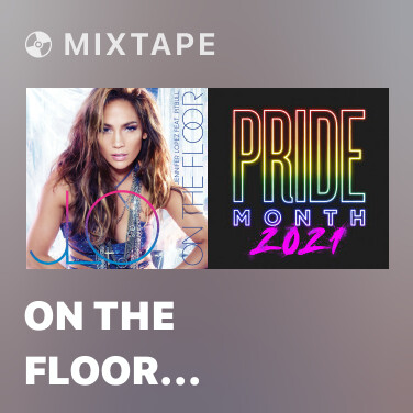 Mixtape On The Floor (Radio Edit) - Various Artists