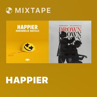 Mixtape Happier - Various Artists