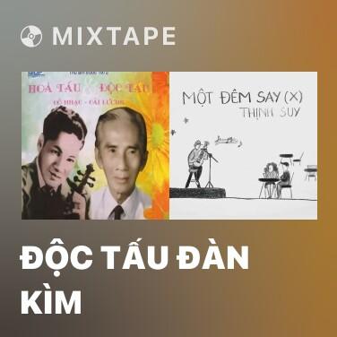 Mixtape Độc Tấu Đàn Kìm - Various Artists