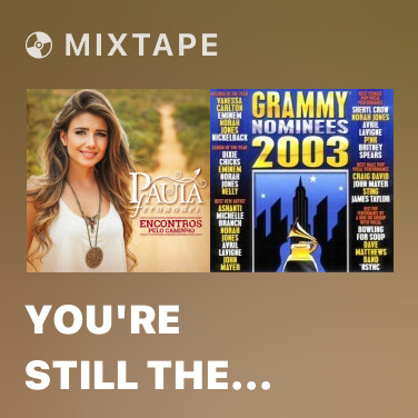 Mixtape You're Still The One - Various Artists