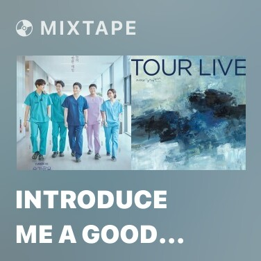 Radio Introduce Me A Good Person - Various Artists