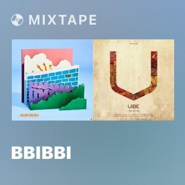 Mixtape BBIBBI - Various Artists