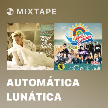 Radio Automática Lunática