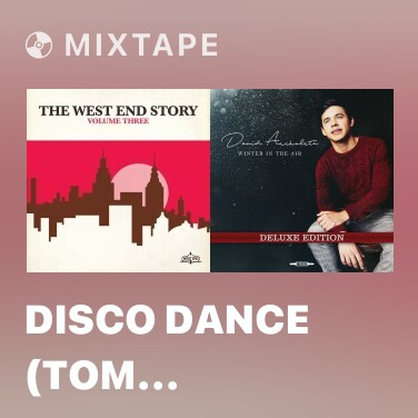 Mixtape Disco Dance (Tom Moulton Mega Mix) [2012 - Remaster] (Tom Moulton Mega Mix; 2012 - Remaster) - Various Artists