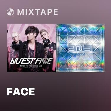 Mixtape Face - Various Artists